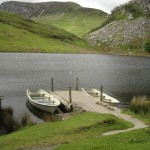 Deep in Snowdonia NP, Wales
