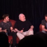 Gallifrey One Interview: Colin Baker