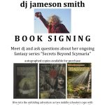 Book Signing: Local Author