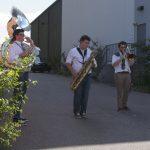 Jazz/Blues Band