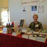 Joyce Oroz, Mystery Writer