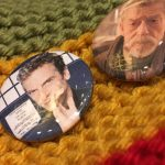 Dr. Who Pins
