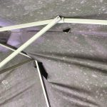 Umbrella Damage