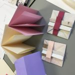 Paper-folding Art