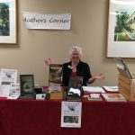 Watsonville Hospital Book Signing (and Art)