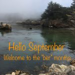 """Hello September"" by djamesonsmith"