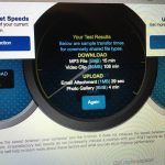 DSL Speed