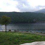 View of Hills of LLanberis