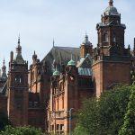 Glasgow Museum/Architecture