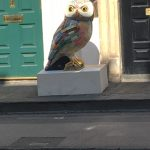 Bath: Owls About Town!