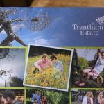 Add for Trentham Estate