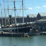 Victorian Tall Ship