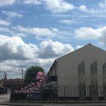 A Neighbourhood in Belfast