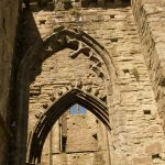 Image of Tintern Abbey Walls