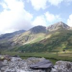Spectacular Snowdonia Park in Wales