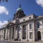 The Dublin Custom House