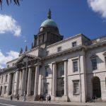 The Dublin Custom House