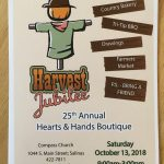 Harvest Jubilee at Compass Church
