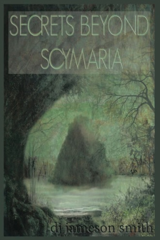 Secrets Beyond Scymaria is available to order NOW